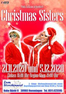 Christmas Sister
